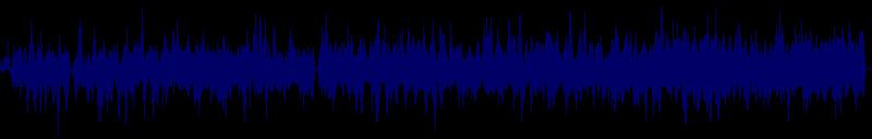 waveform of track #122013