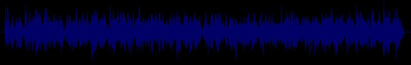 waveform of track #122017