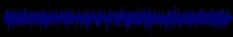 waveform of track #122018