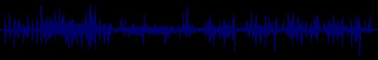 waveform of track #122026