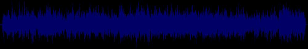 waveform of track #122027