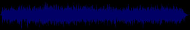 waveform of track #122037