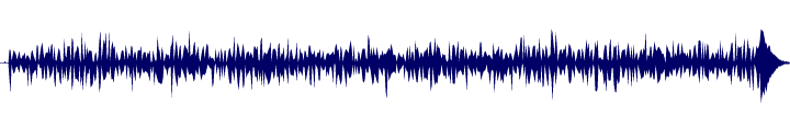waveform of track #122041