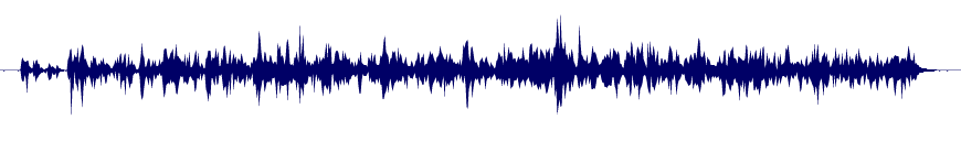 waveform of track #122049