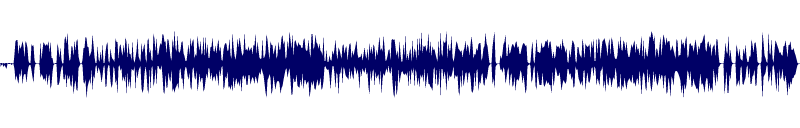 waveform of track #122051