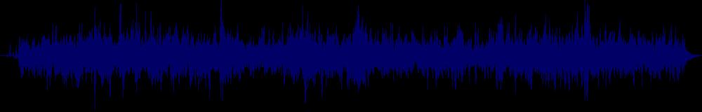 waveform of track #122058