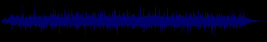 waveform of track #122059