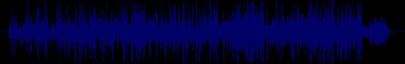 waveform of track #122060