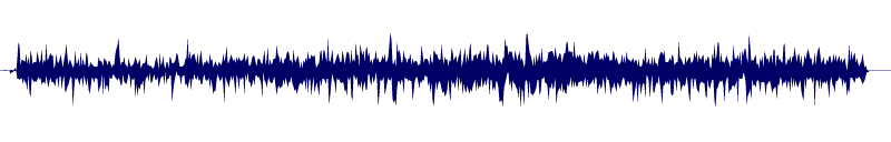 waveform of track #122061