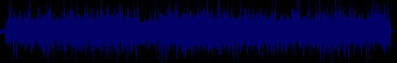 waveform of track #122070