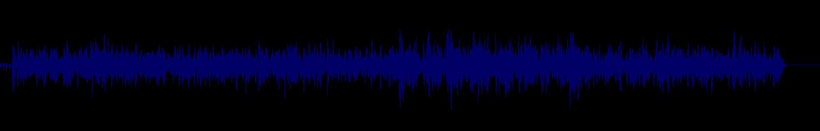 waveform of track #122074