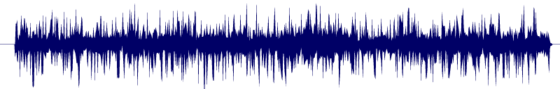 waveform of track #122077