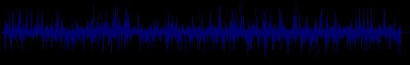 waveform of track #122101