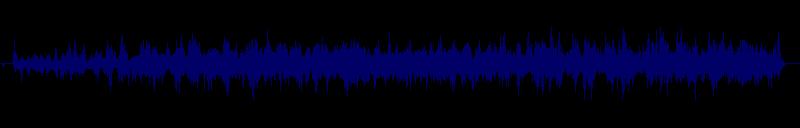 waveform of track #122110