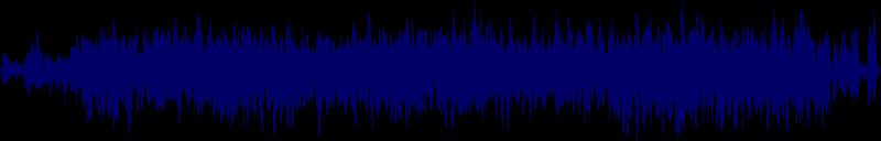 waveform of track #122132