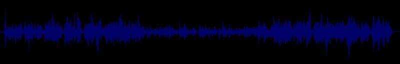 waveform of track #122152