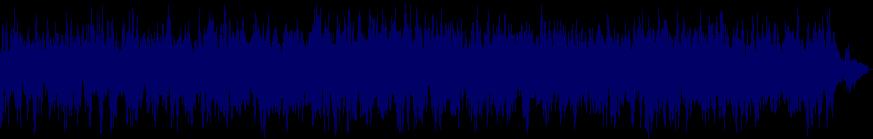 waveform of track #122159