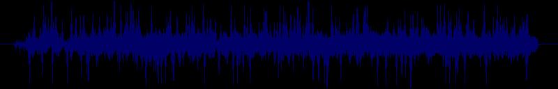waveform of track #122164