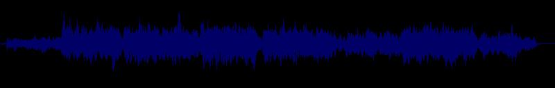 waveform of track #122166