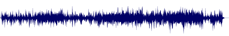 waveform of track #122170