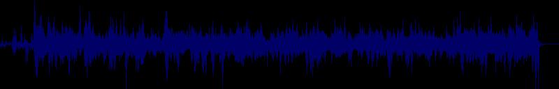 waveform of track #122172