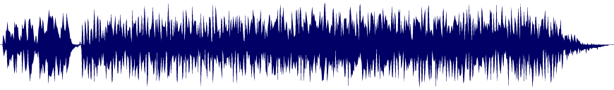 waveform of track #122195