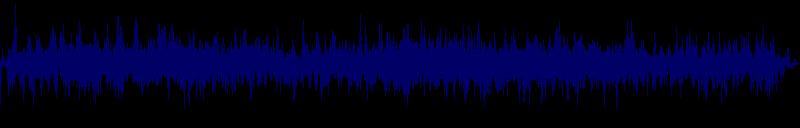 waveform of track #122216
