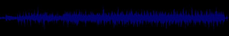 waveform of track #122221