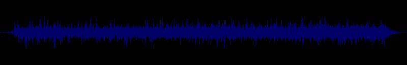 waveform of track #122224
