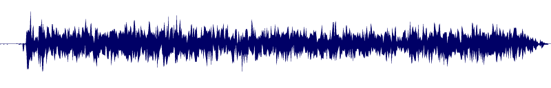 waveform of track #122226