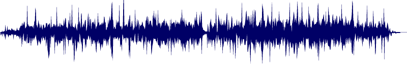 waveform of track #122233