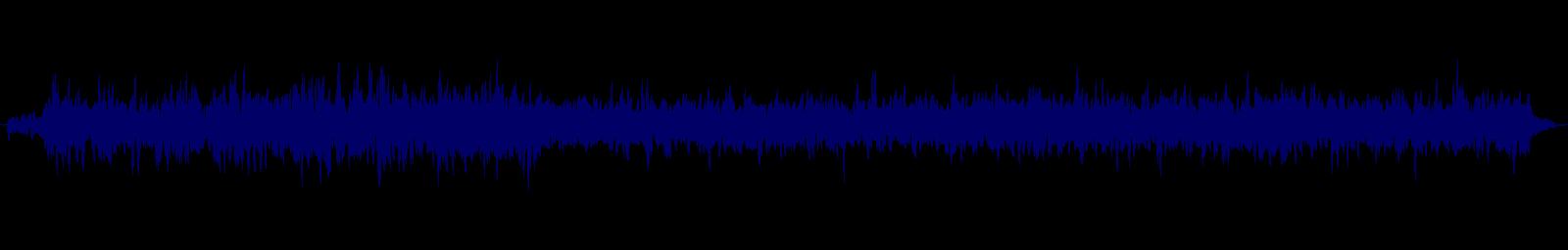 waveform of track #122234