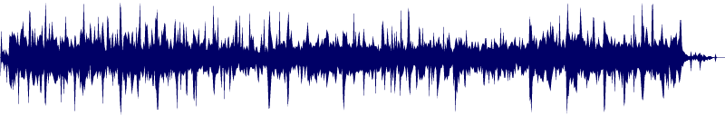 waveform of track #122239