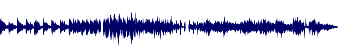 waveform of track #122242