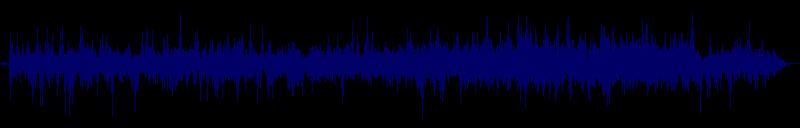 waveform of track #122257