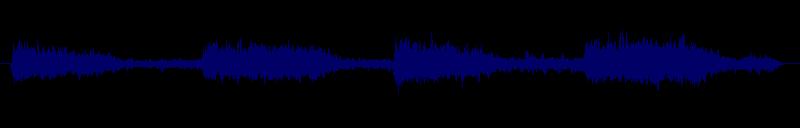 waveform of track #122259