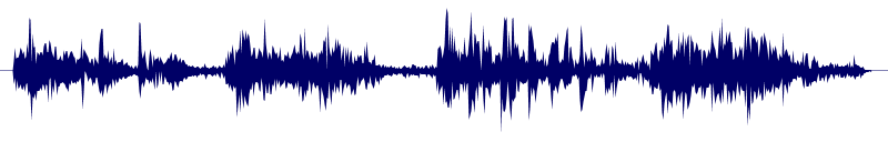 waveform of track #122271