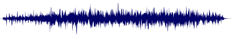 waveform of track #122276