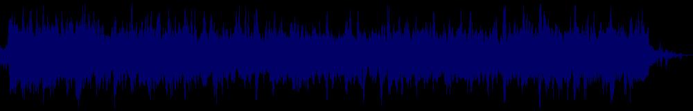waveform of track #122280