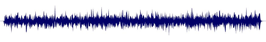 waveform of track #122286