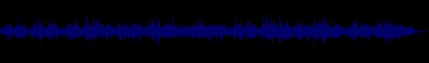waveform of track #122340