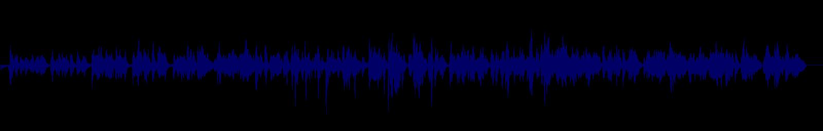 waveform of track #122372
