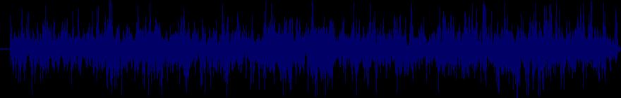 waveform of track #122373