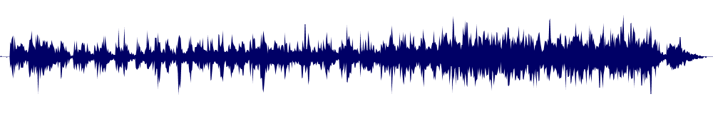 waveform of track #122376