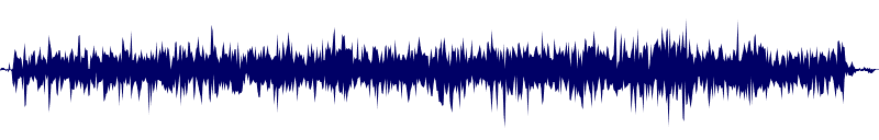waveform of track #122406
