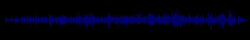 waveform of track #122407