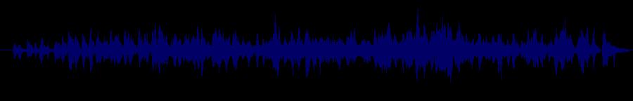 waveform of track #122413