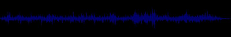 waveform of track #122415