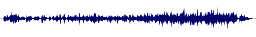 waveform of track #122416