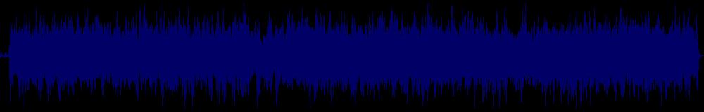 waveform of track #122418